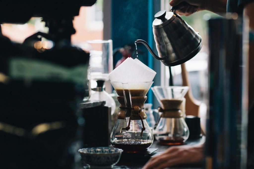 Cafezinho: um dos gastos invisíveis no nosso dia-a-dia