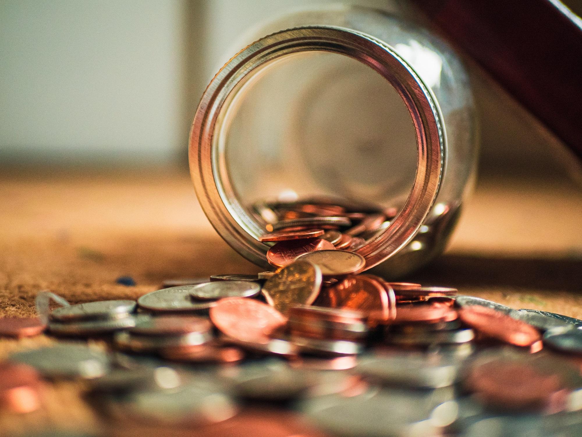 Crise econômica: poupança ou fundo de emergência?