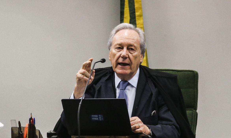 Ministro Ricardo Lewandowski divulga aditivo ao acordo dos planos econômicos