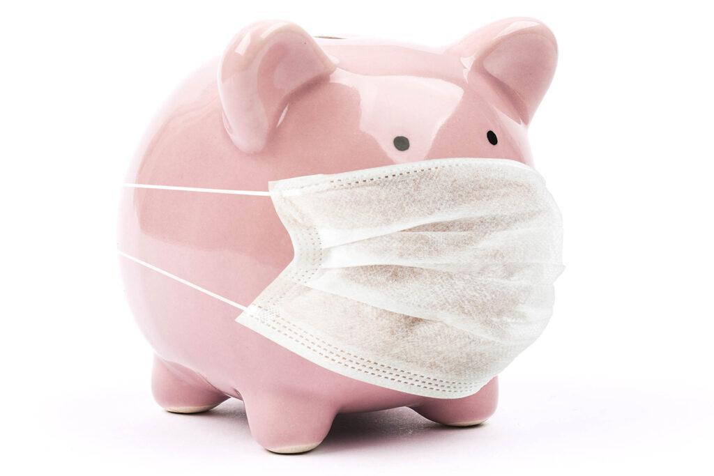 Acordo dos planos econômicos: dinheiro extra que pode ajudar durante a pandemia.