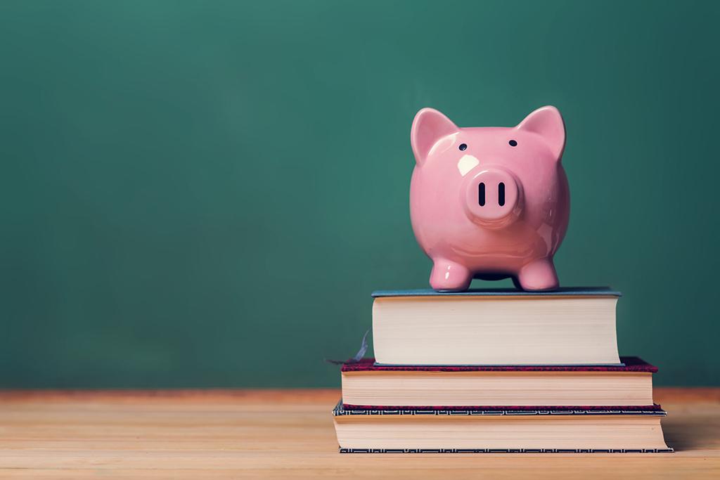 Educação financeira: nunca é tarde para começar.