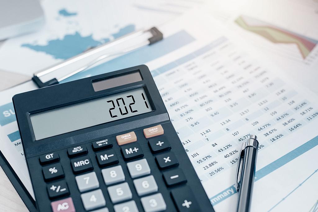 A entrega do Imposto de Renda 2021 tem novo prazo.