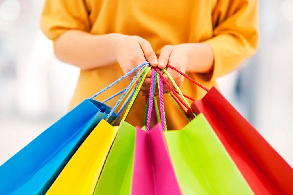 Como evitar compras por impulso.
